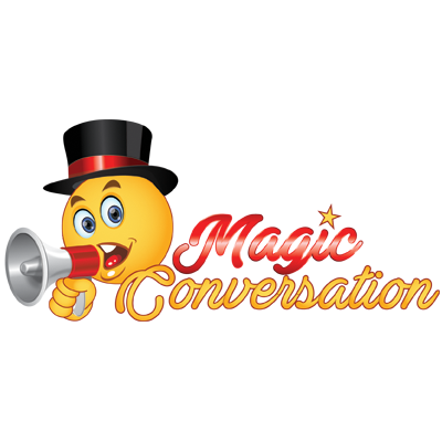 Magic Conversation For Gravity Forms Logo